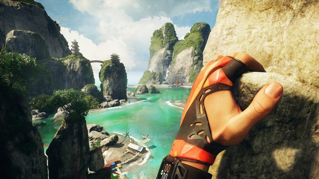 Crytek mostrará su primera demo para PSVR y Oculus Touch en la Gamescon