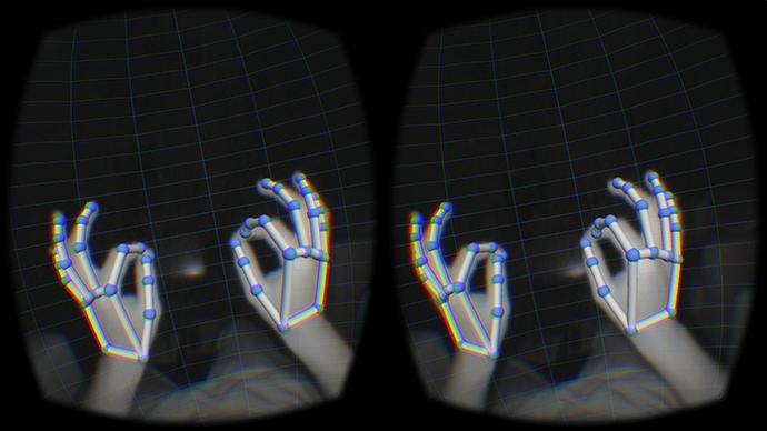 Realidad Virtual: Gadgets presentes y futuros. Parte 1: Guantes