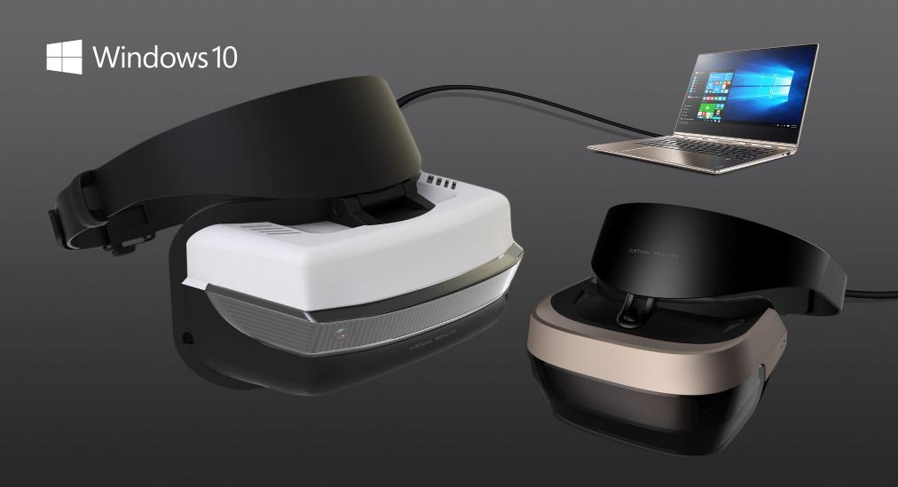 Microsoft entra en la Realidad Virtual