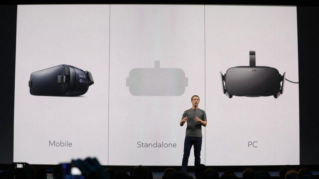 ¡ Nuevas Oculus Rift gama media !