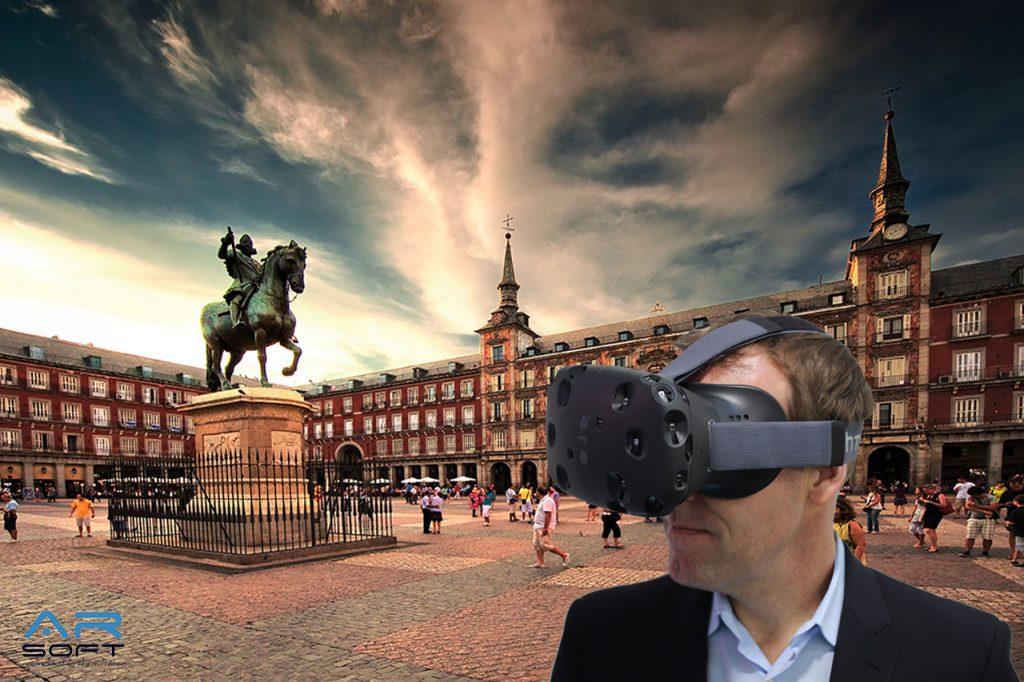 Turismo y Realidad Virtual. Parte 2