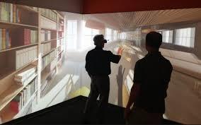 Sector Inmobiliario y Realidad Virtual