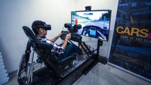 CXC+Project+CARS+Donut+Media+VR+Racing+Night-7490
