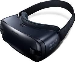 Nuevos bocetos de los futuros mandos de Gear VR