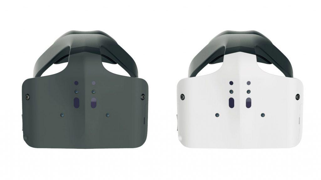 Las futuristicas gafas de Intel siguen mejorando y presentan nuevo prototipo