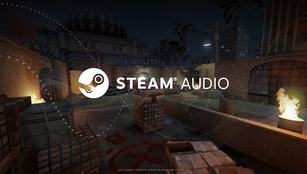 Valve lanza un SDK para sonido espacial gratuito