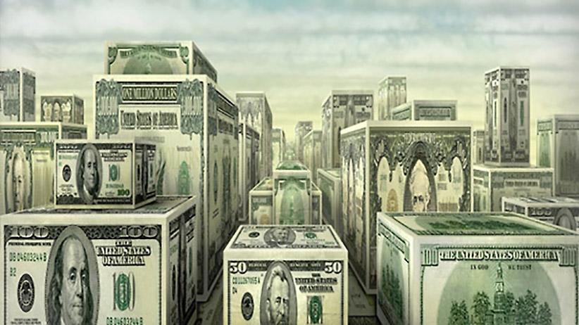 Los datos de la revolución inmobiliaria causada por la VR