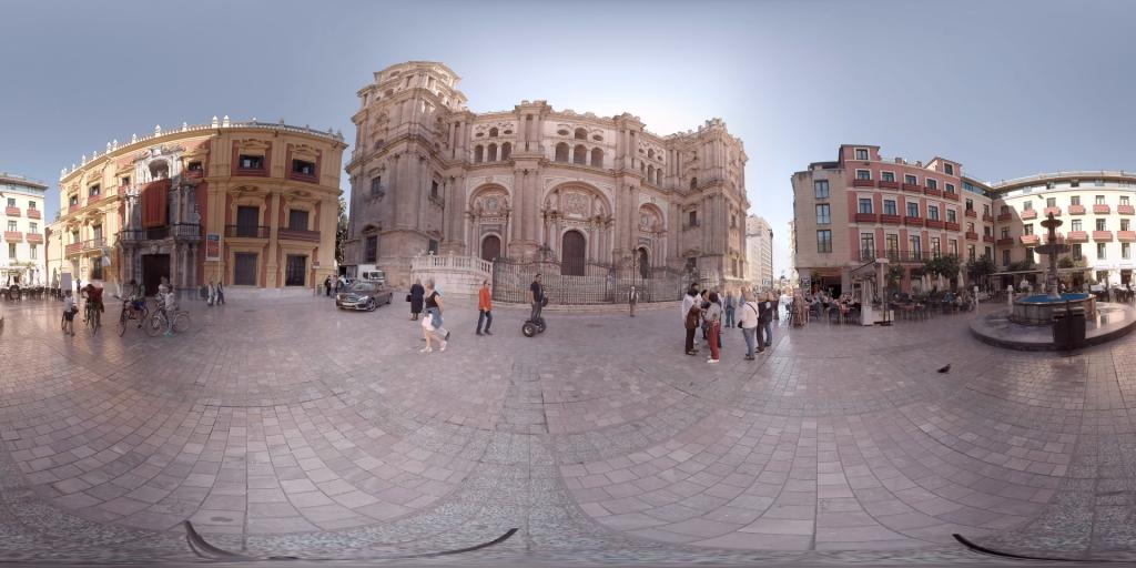 Grabación 360º para revolucionar el sector inmobiliario