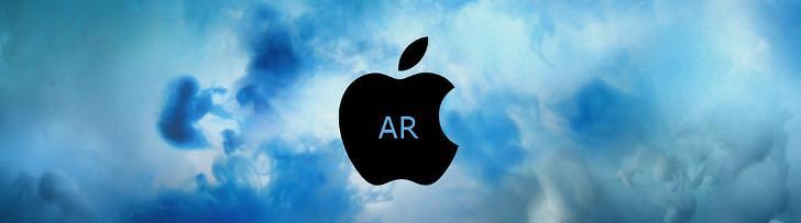 iGlass?Se confirman las gafas de Realidad aumentada de Apple