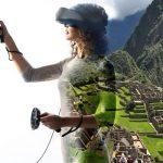 Samsung Odyssey VR: Las gafas de realidad mixta de Samsung te van a sorprender.