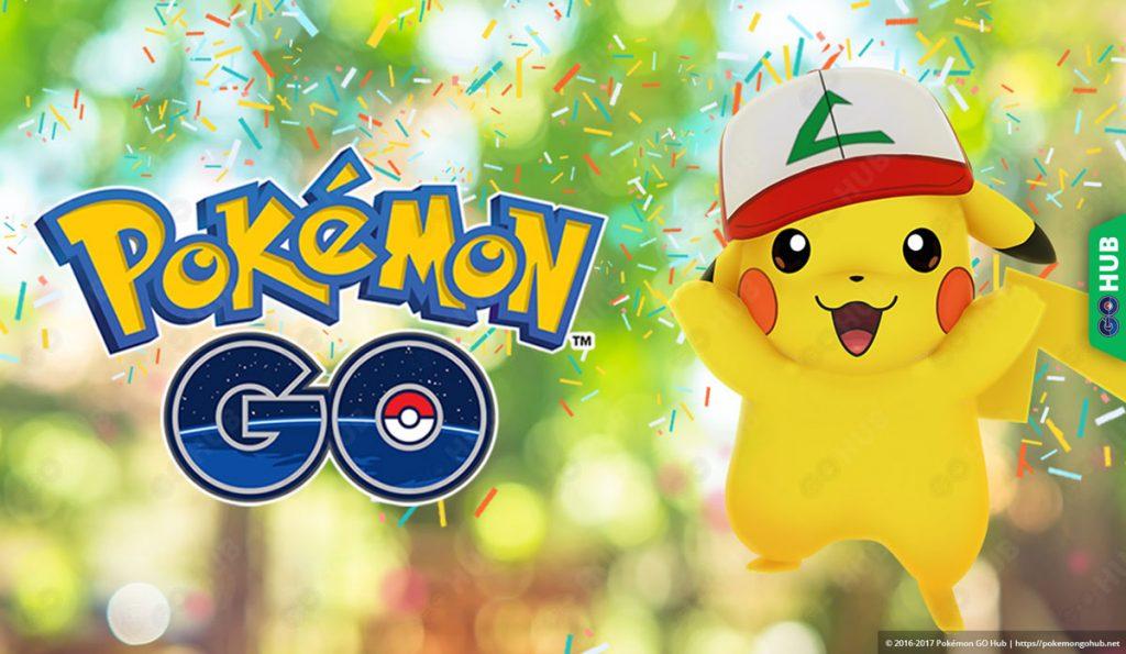 El estudio de Pokemon Go recibe 200 millones de inversión